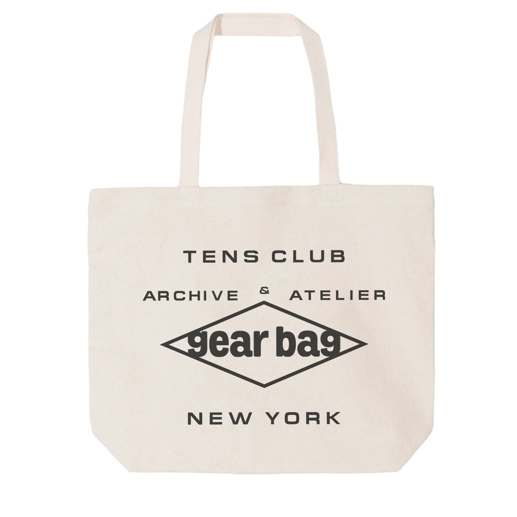 "Tens Club ""Gear Bag"" Tote"