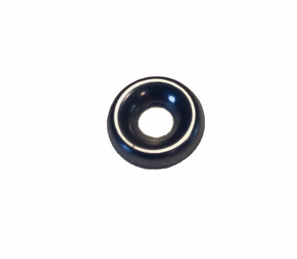SILVER Finishing Washer (one)