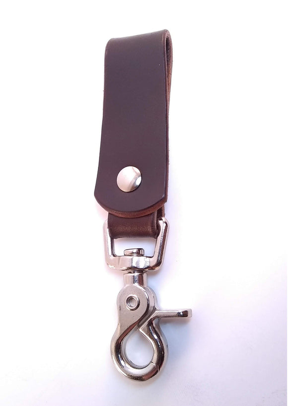 Key Keeper/ Brown - Black Swamp Leather Company