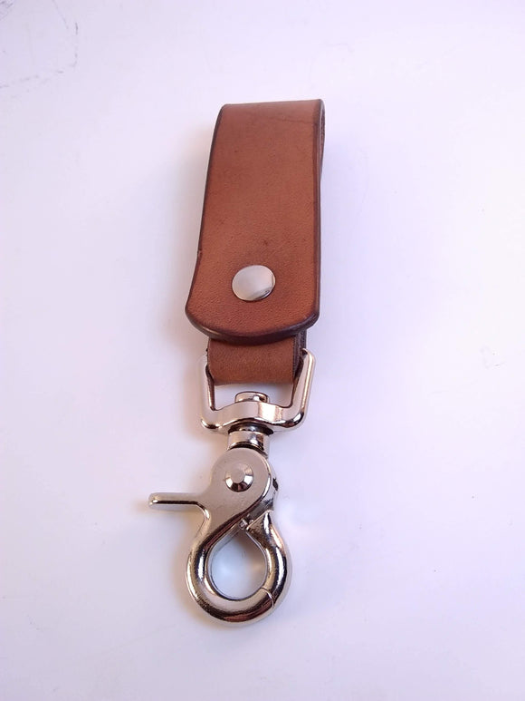 Key Keeper/ Tan - Black Swamp Leather Company