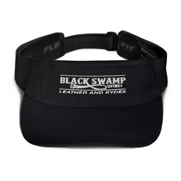 Visor - Black Swamp Leather Company