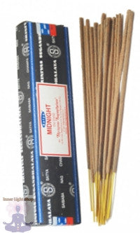 Midnight Incense Sticks by Satya - Inner Light Shop