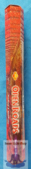 Open Roads Incense Sticks - Inner Light Shop