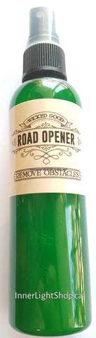 Road Opener: Remove Obstacles (Room Spray) - Inner Light Shop