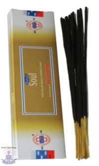 Soul Incense Sticks - Inner Light Shop
