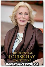 The Essential Louise Hay Collection - Inner Light Shop