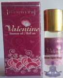 Valentine Fragrance Incense Oil - Inner Light Shop