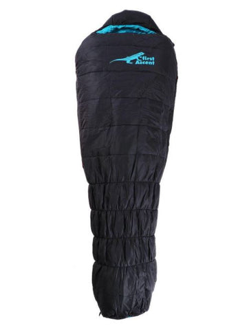 First Ascent - Amplify 1500 Sleeping Bag