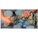 Sea to Summit Drylite Towel Antibacterial
