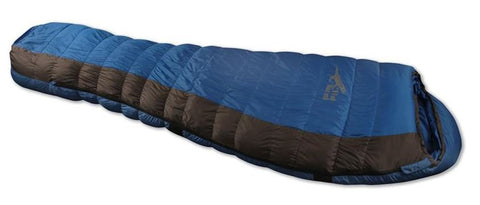 First Ascent - Amplify 900 Down -15°C Sleeping Bag