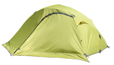 First Ascent - Peak Tent