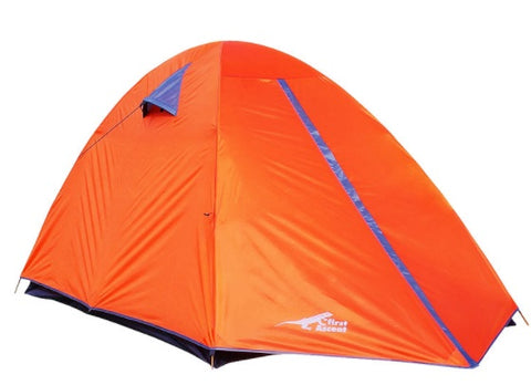 First Ascent - Starlight II Tent