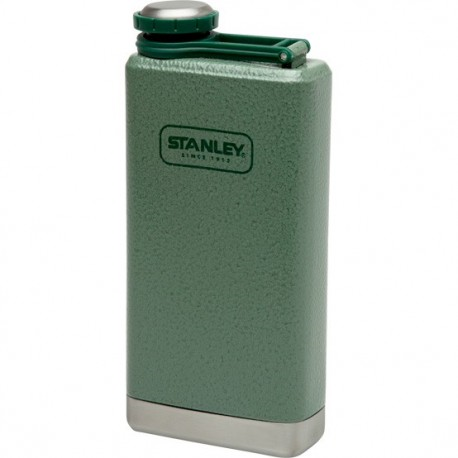 Stanley Adventure Pocket Flask 12oz Green