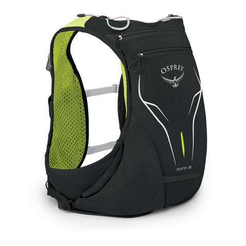 Osprey - Duro 15lt with Reservoir