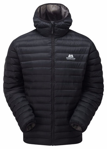 Mountain Equipment - Arete Hooded Jacket