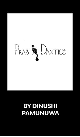 Pras & Danties by DINUSHI