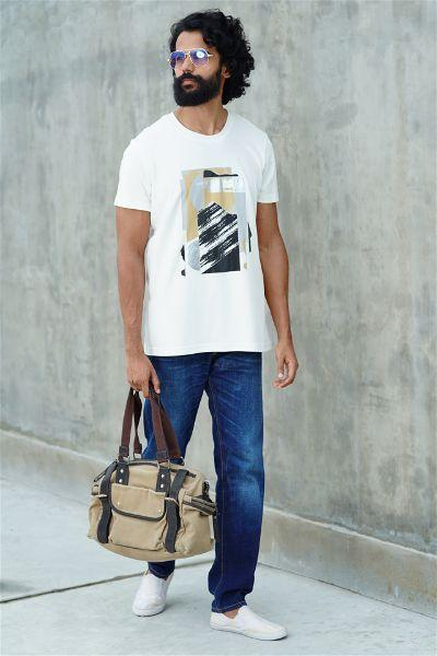 Abstract Landscapes  T-Shirt