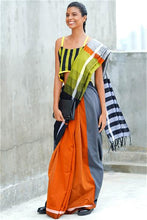 Load image into Gallery viewer, Urban Drape Colour Cosmic Saree