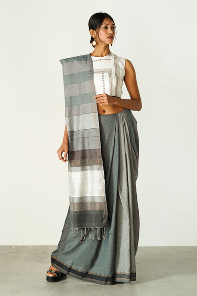 Urban Drape Grey Angeles