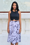 Pras & Danties Batik Beach Skirt