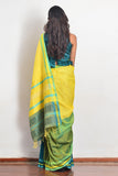Indigo Silk - Immediate  Shipping -Order Now