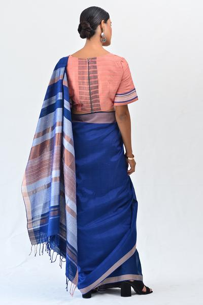 Urban Drape Float Saree