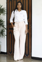 Load image into Gallery viewer, Mara High-waist Pink Pants