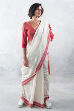 Load image into Gallery viewer, Urban Drape Happy Prep Saree