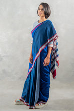 Load image into Gallery viewer, Urban Drape Cool Preppy Saree