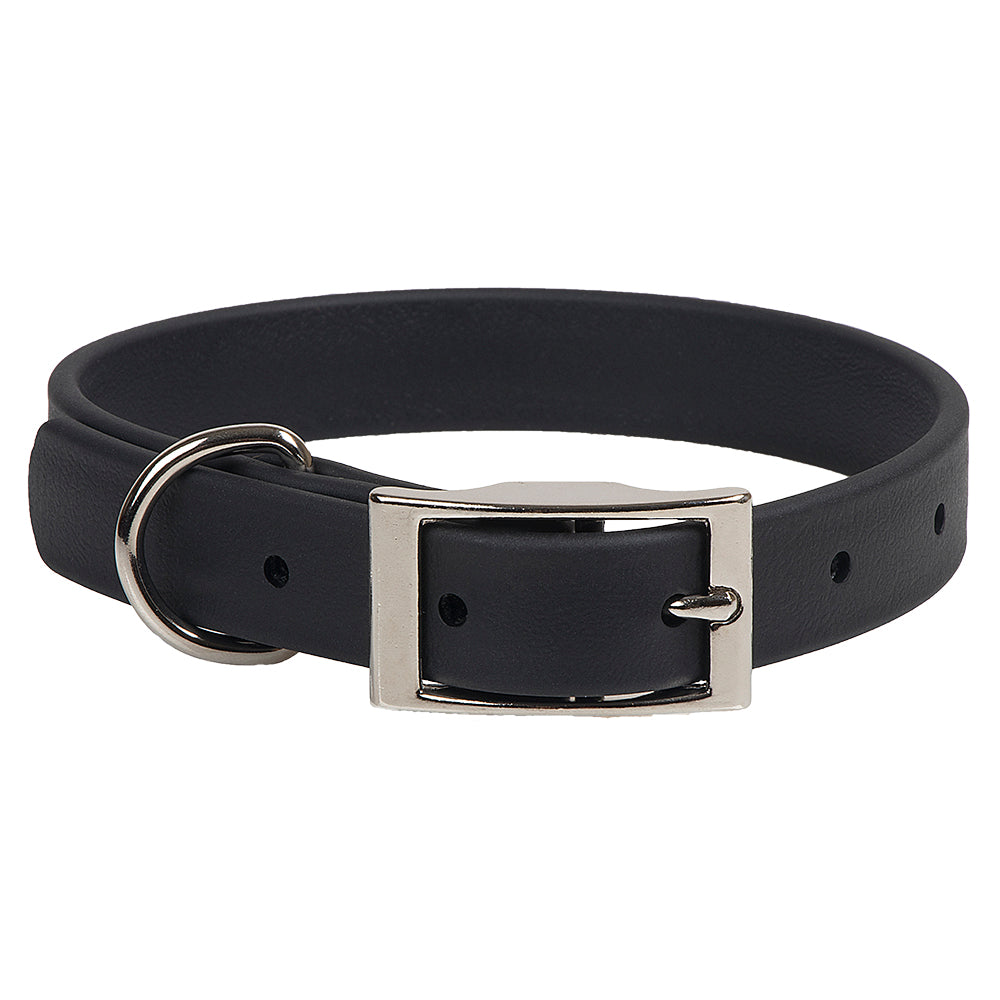 DuraSoft Imitation Leather Collar - Standard