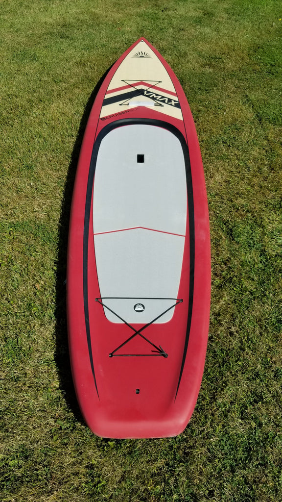 Cruiser SUP V-Max 11'6 - Display Model/Used Once - cruiser-sup.ca