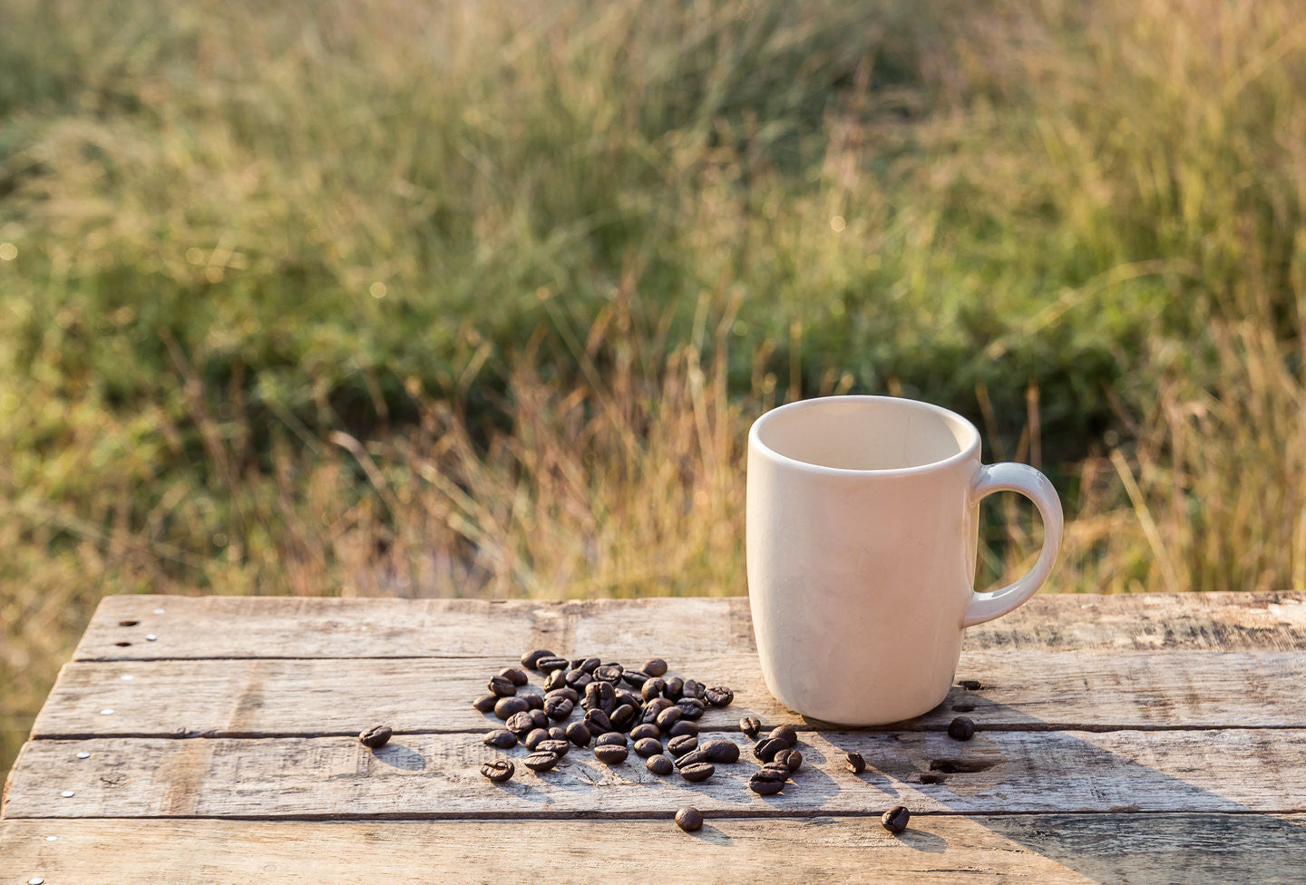 What's the best coffee to enjoy in the summer months?