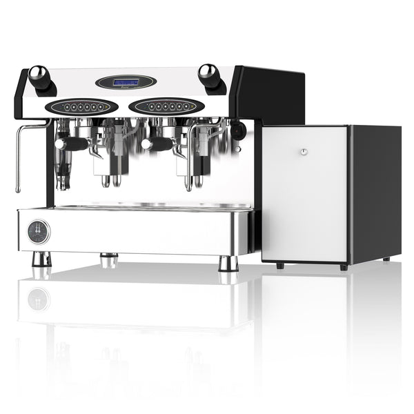 Fracino Velocino Fast Pour Automated Espresso Machines - 1 & 2 Group Models Available