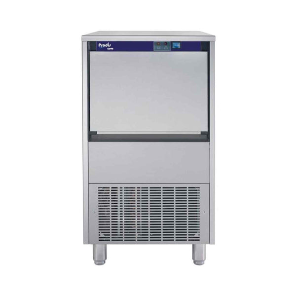 Prodis CD90, 85kg Production Nugget Ice Maker, 20kg Storage