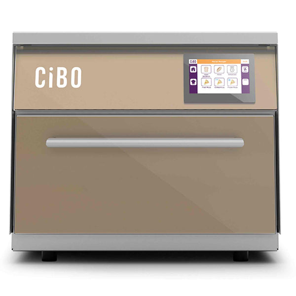 Lincat CiBO Counter-top Fast Oven - Champagne Glass Front - W 437mm - 2.7 kW