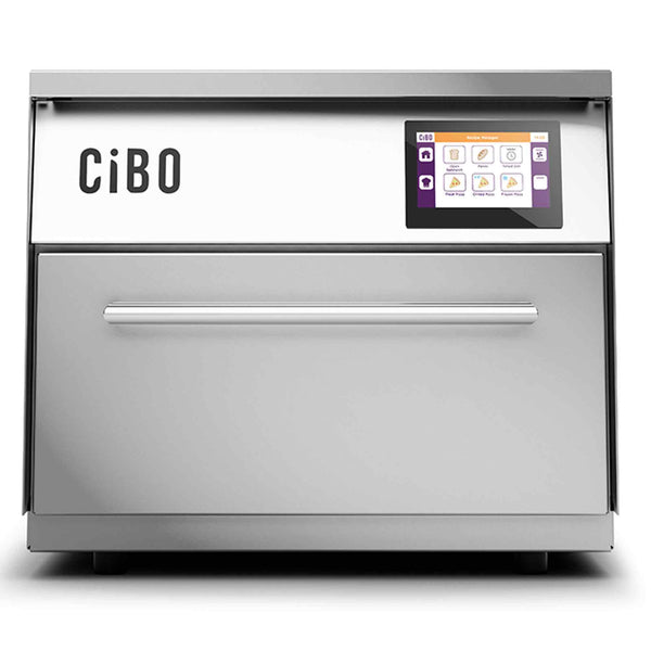 Lincat CiBO Counter-top Fast Oven - Stainless Steel Front - W 437mm - 2.7 kW