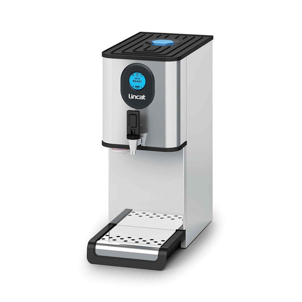 Lincat FilterFlow Counter Top Automatic Fill Water Boiler - 3kW - 250w x 525d x 596h - EB3FX