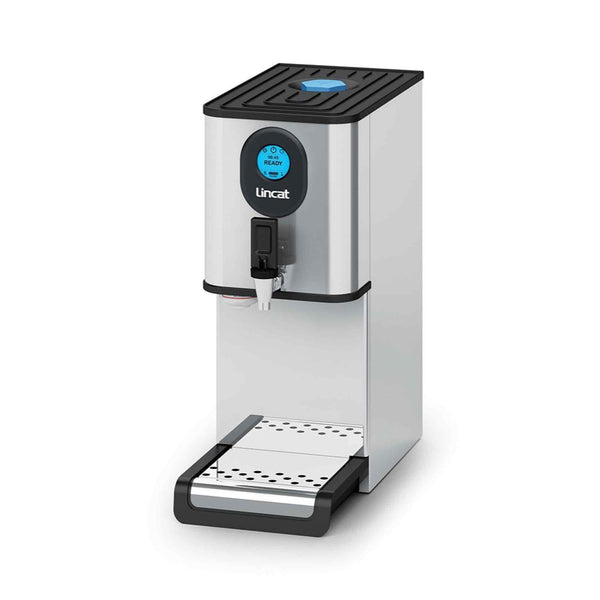Lincat FilterFlow Counter Top Automatic Fill Water Boiler - 4.5kW - 250w x 525d x 596h - EB4FX