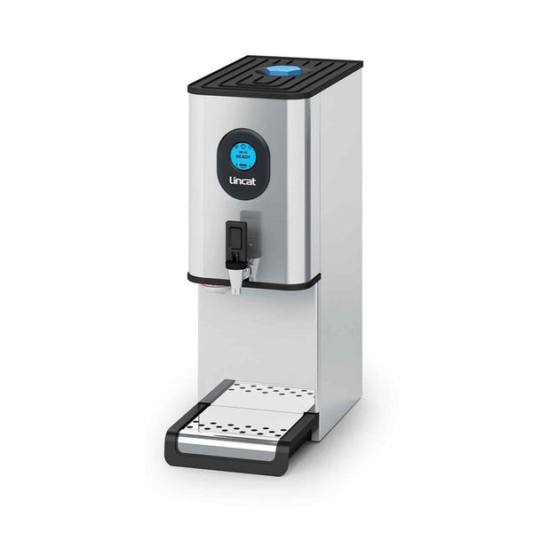 Lincat FilterFlow Counter Top Automatic Fill Water Boiler - 6kW - 250w x 525d x 685h - EB6FX