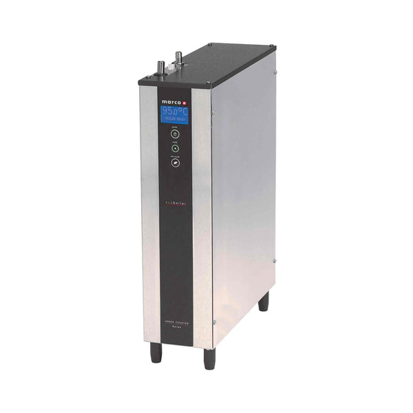 Marco Under Counter EcoSmart Water Boiler - Temperature Adjustment Available