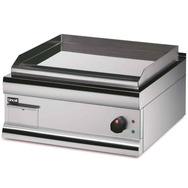 Lincat Silverlink 600 Chrome Plate Griddle 3kw - Electric - 600w x 600d x 330h - GS6/C