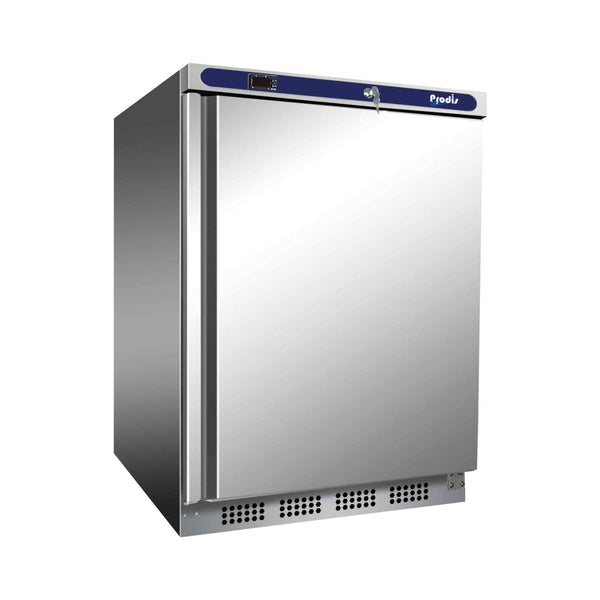 Prodis HC200RSS Under Counter Stainless Steel Storage Fridge