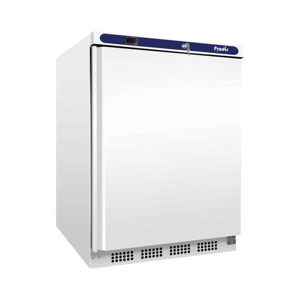 Prodis HC200F Under Counter White Storage Freezer