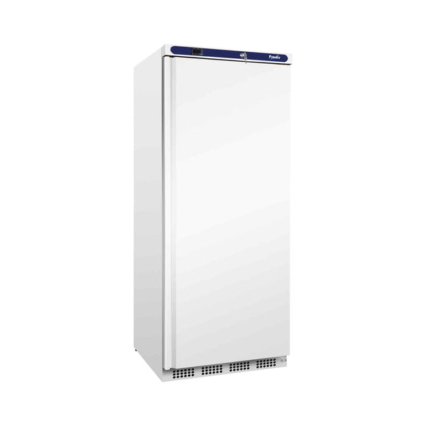 Prodis HC600R Upright 620 Litre White Storage Fridge