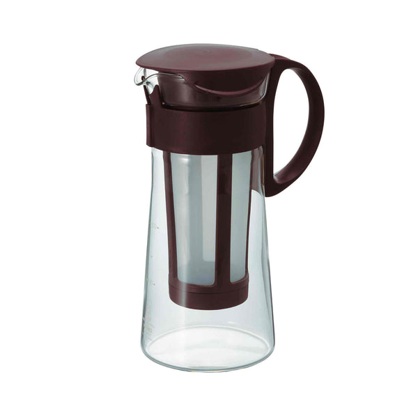 Hario Mizudashi Cold Brew Coffee Pot - Brown - 600ml