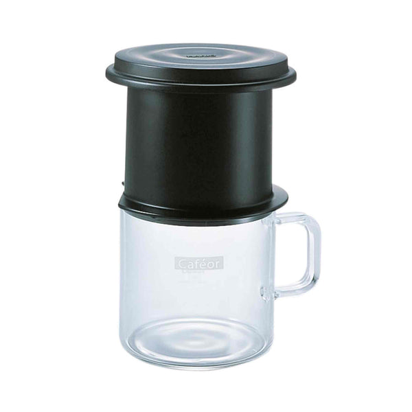 Hario One Cup Cafeor Pour Over Coffee Maker
