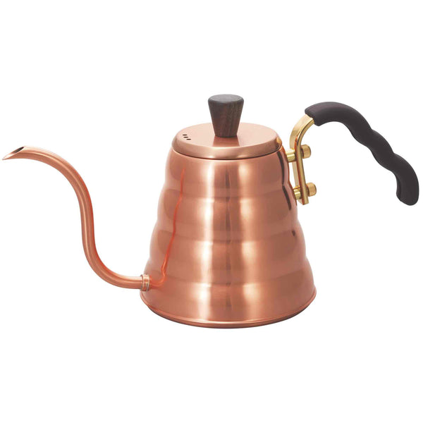 Hario V60 Buono Coffee Drip Kettle - Copper