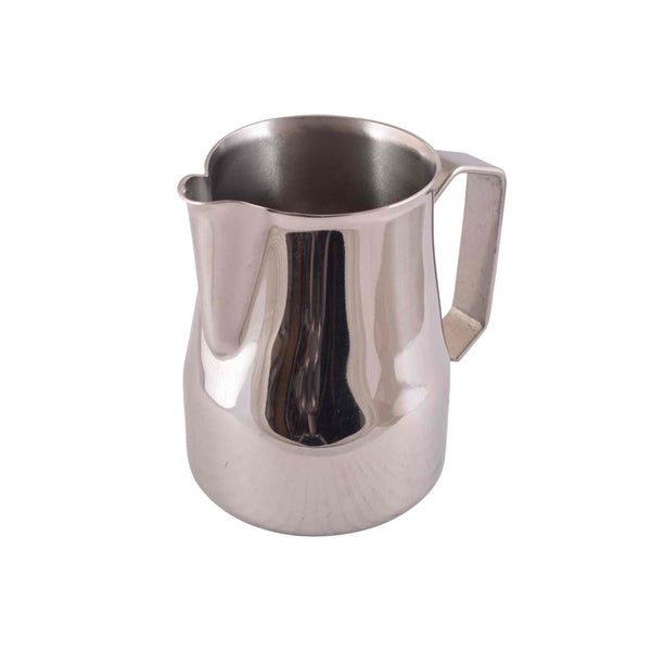 Motta Original Deluxe Milk Foaming Jug - Stainless Steel - 350ml
