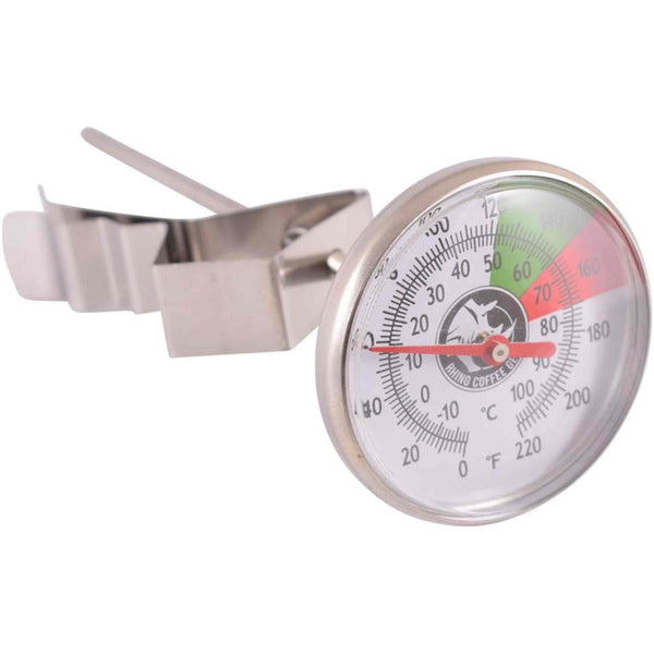 Rhinowares Small Milk Jug Thermometer Stem - 5 Inch