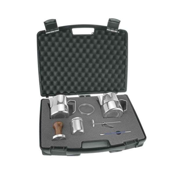 Motta Professional Roma Barista Kit With Carry Case
